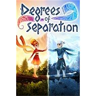 Degrees of Separation (PC)  Steam DIGITAL - Hra pro PC