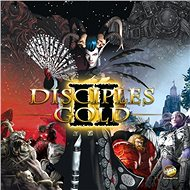 Disciples II Gold (PC)  Steam DIGITAL - Hra pro PC