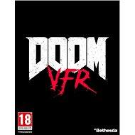 DOOM VFR (PC) DIGITAL - PC Game
