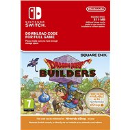 Dragon Quest Builders - Nintendo Switch Digital