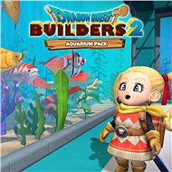 Dragon Quest Builders 2 - Aquarium Pack - Nintendo Switch Digital - Herní doplněk