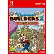 Dragon Quest Builders 2 - Hotto Stuff Pack - Nintendo Switch Digital - Herní doplněk