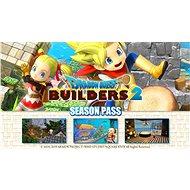 Dragon Quest Builders 2 - Season Pass - Nintendo Switch Digital - Herní doplněk