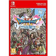 DRAGON QUEST XI S: Echoes of an Elusive Age – Definitive Edition - Nintendo Switch Digital - Hra pro konzoli