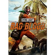 Dying Light Bad Blood Founders Pack (PC)  Steam DIGITAL - Hra pro PC