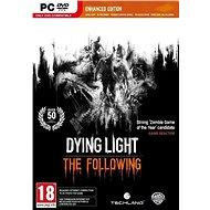 Dying Light Enhanced Edition (PC)  Steam DIGITAL - Hra na PC