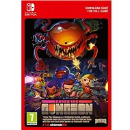 Enter the Gungeon - Nintendo Switch Digital - Hra pro konzoli