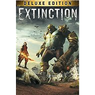 Extinction: Deluxe Edition (PC)  Steam DIGITAL - Hra pro PC