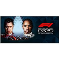 F1 2019 Anniversary Edition (PC)  Steam DIGITAL - Hra pro PC