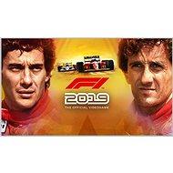 F1 2019 Legends Edition (PC)  Steam DIGITAL