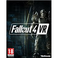 Fallout 4 VR (PC) DIGITAL - Hra pro PC