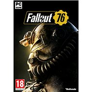 Fallout 76 (PC)  bethesda.net DIGITAL - PC Game