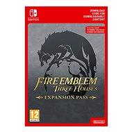 Fire Emblem Three Houses - Expansion Pass - Nintendo Switch Digital - Herní doplněk