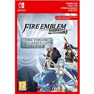 Fire Emblem Warriors Fates Pack DLC - Nintendo Switch Digital - Hra pro konzoli