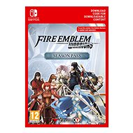 Fire Emblem Warriors Season Pass - Nintendo Switch Digital - Hra pro konzoli