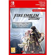 Fire Emblem Warriors: Fire Emblem Awakening Pack DLC - Nintendo Switch Digital - Herní doplněk