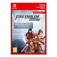 Fire Emblem Warriors: Fire Emblem Shadow Dragon DLC - Nintendo Switch Digital - Herní doplněk