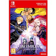 Fire Emblem: Three Houses - Nintendo Switch Digital - Hra pro konzoli