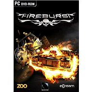 Fireburst (PC) Steam DIGITAL - Hra pro PC