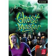 Ghost Master (PC) Steam DIGITAL - Hra pro PC