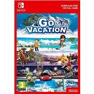 Go Vacation - Nintendo Switch Digital