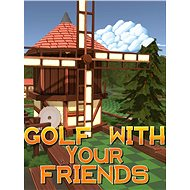 Golf With Your Friends (PC) DIGITAL - Hra na PC