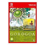 Gorogoa - Nintendo Switch Digital - Hra pro konzoli