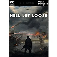 Hell Let Loose (PC)  Steam DIGITAL - Hra na PC