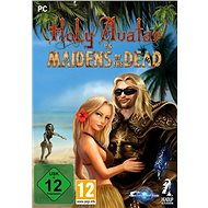 Holy Avatar vs. Maidens of the Dead (PC)  Steam DIGITAL - Hra na PC