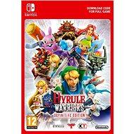 Hyrule Warriors Definitive Edition - Nintendo Switch Digital - Hra pro konzoli