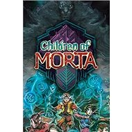 Children of Morta (PC)  Steam DIGITAL - Hra pro PC