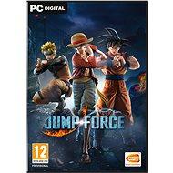 Jump Force (PC) Steam DIGITAL - PC Game