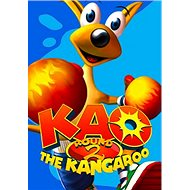 Kao the Kangaroo: Round 2 (PC)  Steam DIGITAL - Hra pro PC