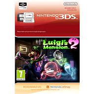 Luigi's Mansion 2 - Nintendo 2DS/3DS Digital