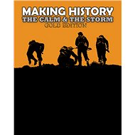 Making History: The Calm and the Storm Gold Edition (PC) Steam DIGITAL - Hra pro PC