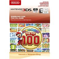 Mario Party: The Top 100 - Nintendo 2DS/3DS Digital - Hra pro konzoli