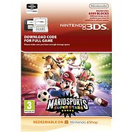Mario Sports Superstars - Nintendo 2DS/3DS Digital - Hra pro konzoli