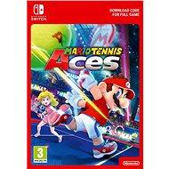 Mario Tennis Aces - Nintendo Switch Digital - Hra pro konzoli