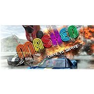 Mashed (PC) Steam DIGITAL - Hra pro PC