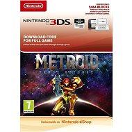 Metroid: Samus Returns - Nintendo 2DS/3DS Digital