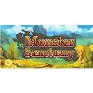 Monster Sanctuary (PC)  Steam DIGITAL - Hra na PC