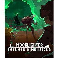 Moonlighter - Between Dimensions (PC)  Steam DIGITAL - Hra pro PC