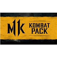 Mortal Kombat 11 Kombat Pack (PC)  Steam DIGITAL - Hra pro PC
