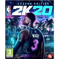 NBA 2K20 Legend Edition (PC)  Steam DIGITAL - Hra pro PC
