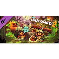 Overcooked! 2 - Night of the Hangry Horde (PC)  Steam DIGITAL - Herní doplněk