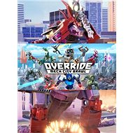 Override: Mech City Brawl (PC)  Steam DIGITAL - Hra pro PC