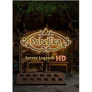 Pahelika Secret Legends (PC) DIGITAL - Hra pro PC