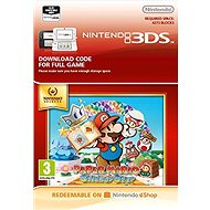 Paper Mario: Sticker Star - Nintendo 2DS/3DS Digital - Console Game