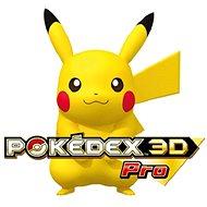 Pokédex 3D Pro - Nintendo 2DS/3DS Digital