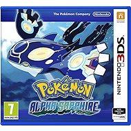 Pokemon Alpha Sapphire - Nintendo 2DS/3DS Digital - Hra pro konzoli